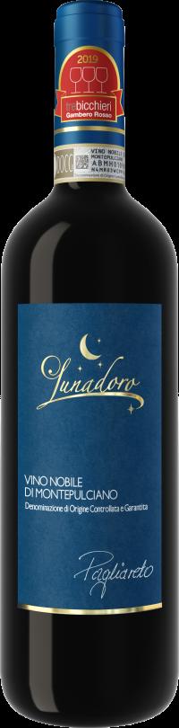 Lunadoro Pagliareto Vino Nobile di Montepulciano 2015
