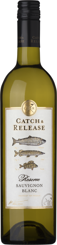 Catch and Release Reserve