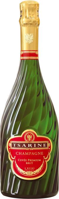 Tsarine Cuvée Premium Brut