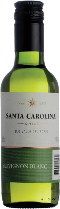 Santa Carolina Varietal Sauvignon Blanc (187 ml)