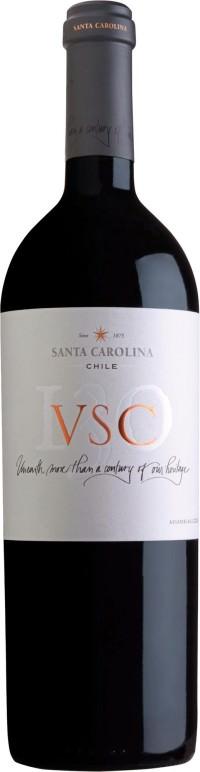 Santa Carolina VSC