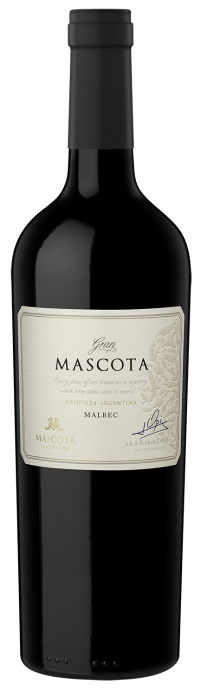 Mascota Vineyards Gran Mascota Malbec