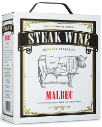 Steak Wine 2019