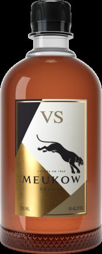 Meukow Cognac VS