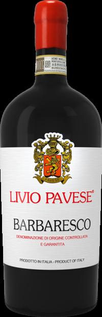 Livio Pavese Barbaresco