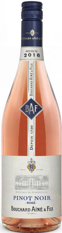 Bouchard Ainé & Fils Rosé Pinot Noir