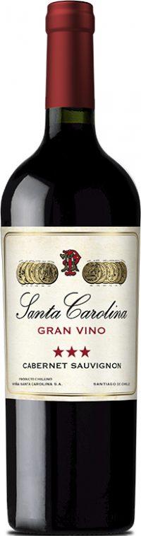 Santa Carolina Gran Vino