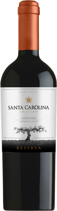 Santa Carolina Reserva Carmenère