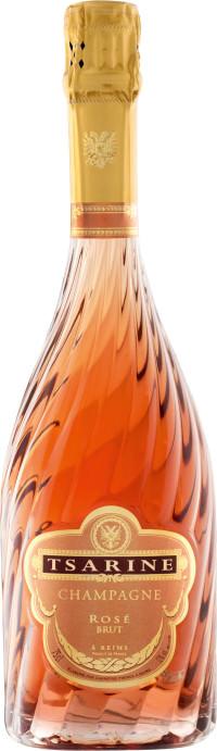 Tsarine Brut Rosé